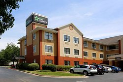 Extended Stay America - Atlanta - Kennesaw Town Center