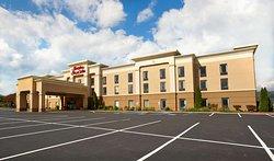 Hampton Inn & Suites Lamar