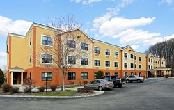 Extended Stay America - Ramsey - Upper Saddle River