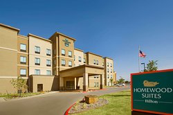 Homewood Suites by Hilton Midland
