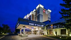 ‪Best Western Plus Port O'Call Hotel‬