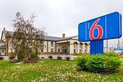 Motel 6 Sidney, OH