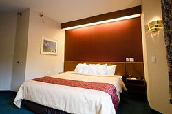 Red Roof Inn & Suites California, MD - NAVAIR