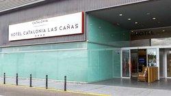 Catalonia Las Canas