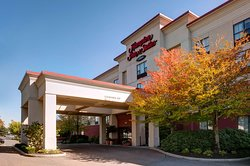 Hampton Inn & Suites Langley Surrey