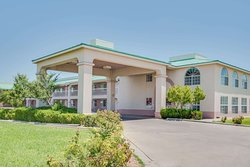 Days Inn by Wyndham Fort Stockton