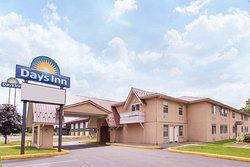 Days Inn by Wyndham Cortland / McGraw