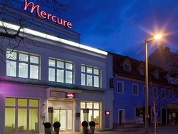 Mercure Graz City