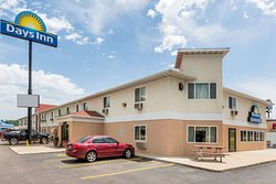 Days Inn by Wyndham Sioux City