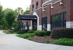 Homewood Suites by Hilton Davidson
