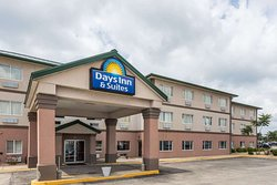 Days Inn & Suites by Wyndham of Morris