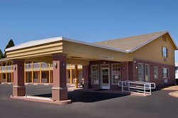 Days Inn by Wyndham Ukiah