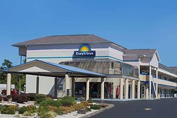 Days Inn by Wyndham Greeneville