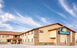 Days Inn by Wyndham Fort Dodge