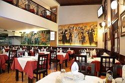 Restaurant Luigi Maarif