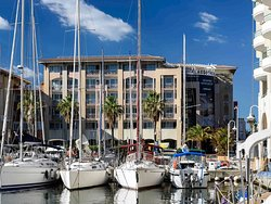 Mercure Thalassa Port Frejus