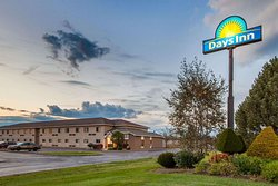 Days Inn by Wyndham Canastota/Syracuse
