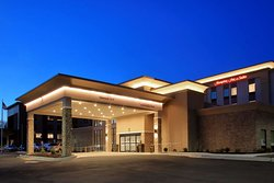 Hampton Inn & Suites Baltimore / Aberdeen