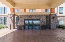 Hampton Inn & Suites Amarillo East