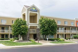 Days Inn by Wyndham Florence Cincinnati Area