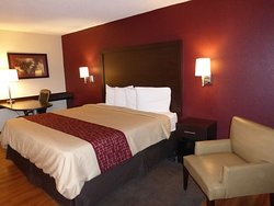 Red Roof Inn Cincinnati Airport–Florence/ Erlanger