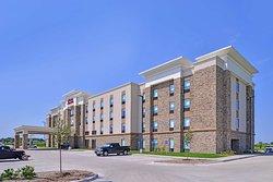 Hampton Inn & Suites Altoona - Des Moines