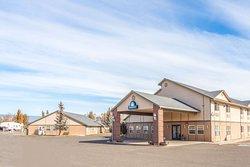 Days Inn & Conference Center by Wyndham Ellensburg