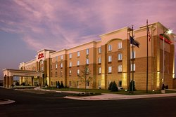Hampton Inn & Suites Omaha Southwest/La Vista