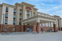 Hampton Inn & Suites Bay City