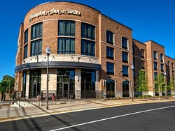 Hampton Inn & Suites Memphis Germantown