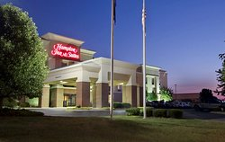 Hampton Inn & Suites Murray