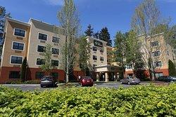 西雅圖美國長住飯店