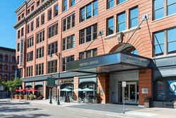Homewood Suites by Hilton Grand Rapids Downtown