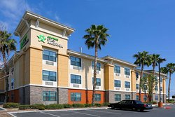 Extended Stay America - Los Angeles - Chino Valley