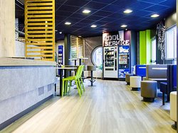 Ibis Budget Angouleme Centre