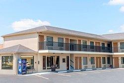 Days Inn by Wyndham St. Robert Waynesville/Ft. Leonard Wood