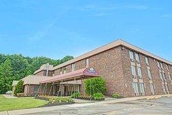 Days Inn by Wyndham East Windsor/Hightstown