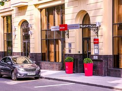 Mercure Rostov-on-Don Center