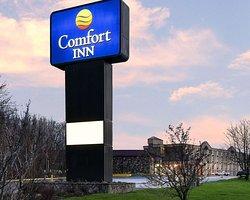 Comfort Inn Grantsville-Deep Creek Lake