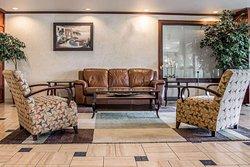 Quality Inn Marshall (formerly, Comfort Inn)