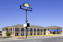 Days Inn by Wyndham Tucumcari