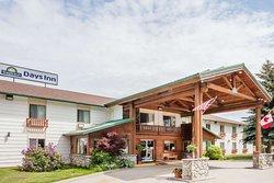 Days Inn by Wyndham Sandpoint