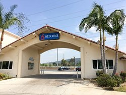 Motel 6 South El Monte Ca