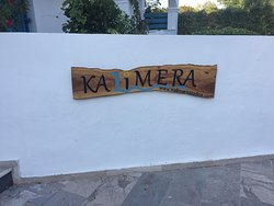Kalimera Studios and Apartments