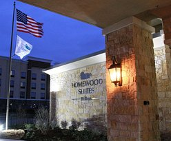 Homewood Suites by Hilton Dallas Arlington South