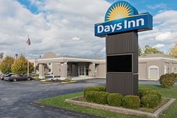 Days Inn by Wyndham Batavia Darien Lake Theme Park