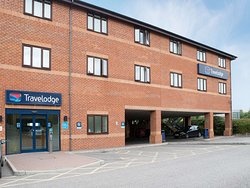 Travelodge Glastonbury