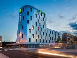 IBIS Budget Mulhouse Centre Gare