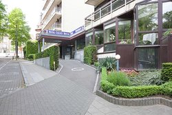 Best Western County House Of Brussels