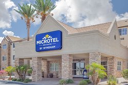 Microtel Inn & Suites by Wyndham Yuma